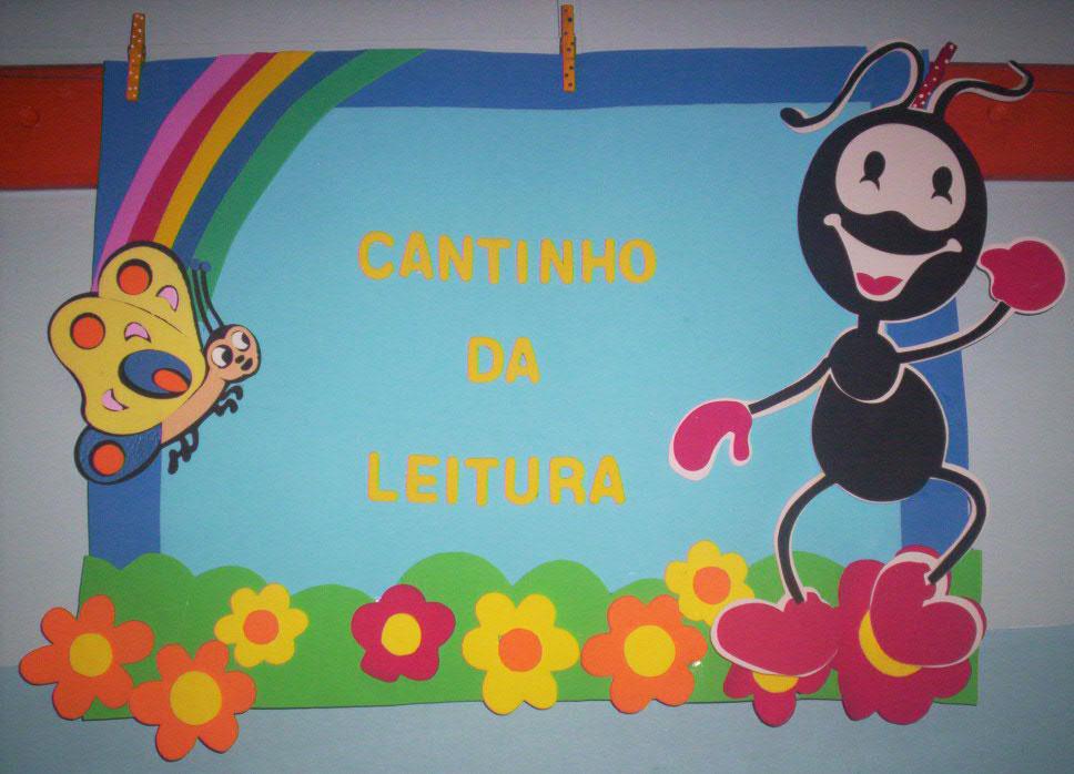 Enfeite Eva Sala De Aula Cartaz Mural Escola  1