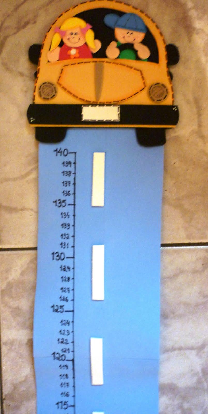 regua metrica em eva sala de aula escola (2)