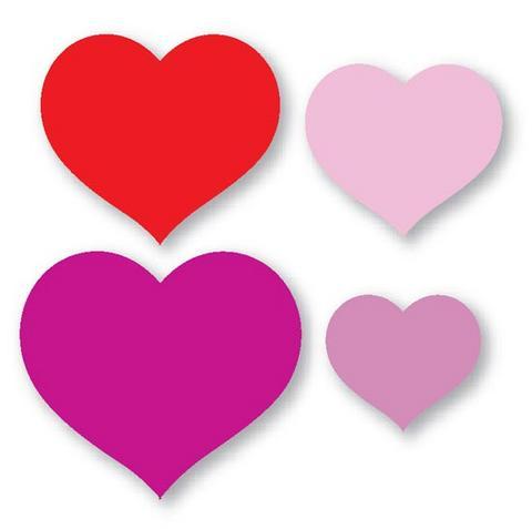Desenhos romanticos decoupage dia dos namorados (6)