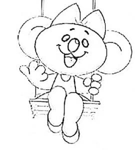 Desenhos da Lilica Repilica