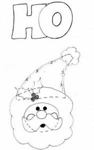 Enfeite para o Natal