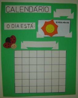 Modelo Calendario Escolar Eva