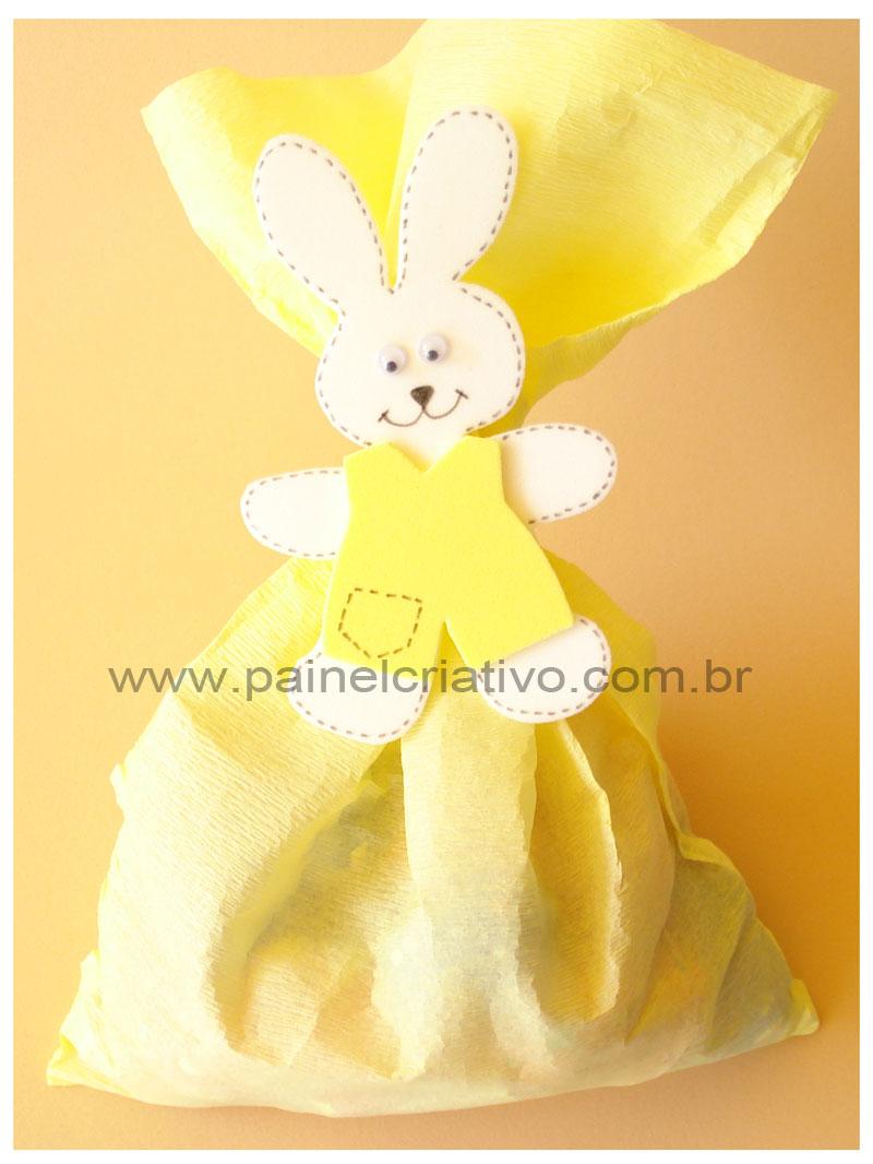 Modelo Lembrancinha Pascoa Eva  2