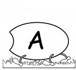 Alfabeto da Centopéia