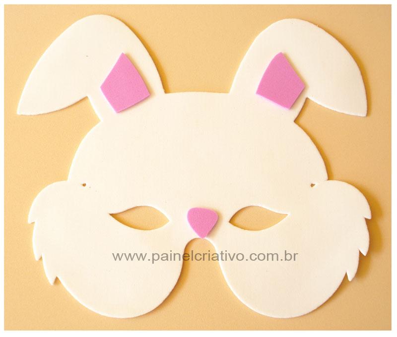 mascara coelhinho pascoa em eva (2)