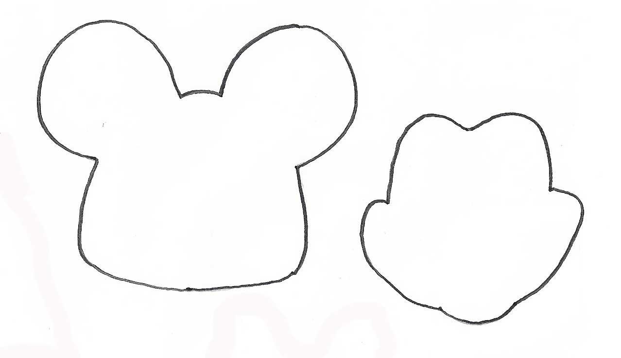 Lembrancinha Aniversario Eva Mickey  6