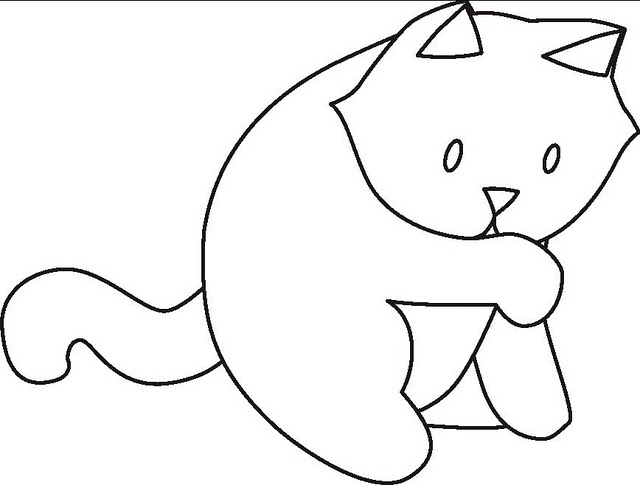 desenhos riscos animais patchwork (2)