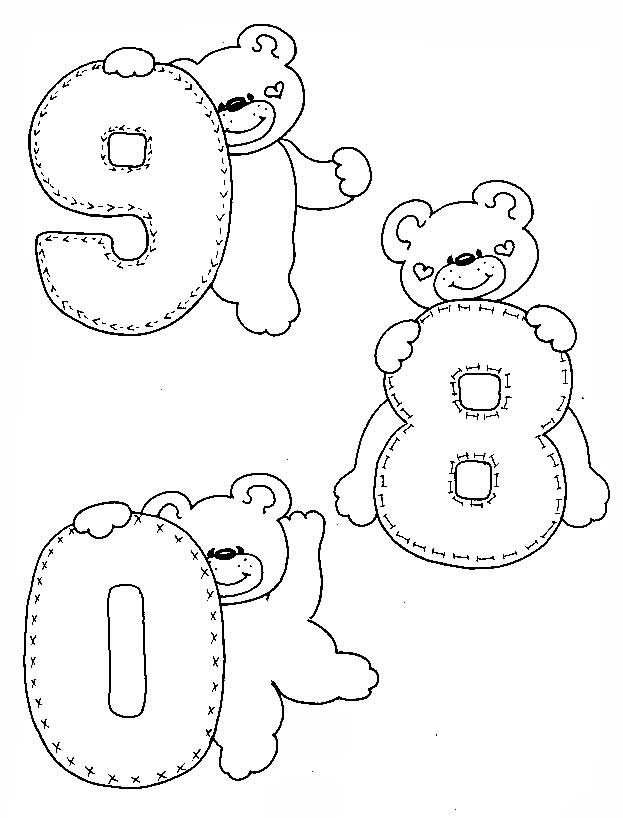 Ursinhos Apaixonados Riscos Ursinhos Carinhosos Desenhos Dos Ursinhos