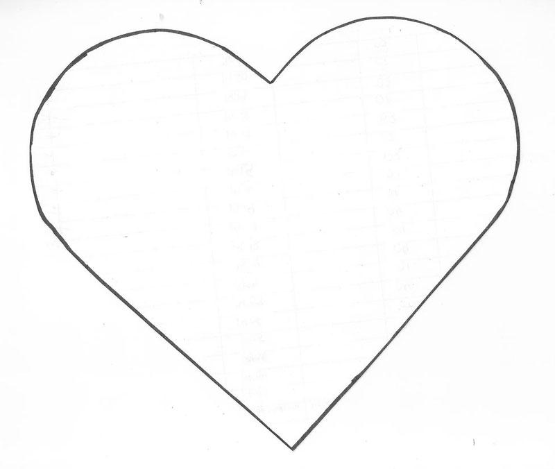 Modelo Caixa Coracao Dia Dos Namorados  6