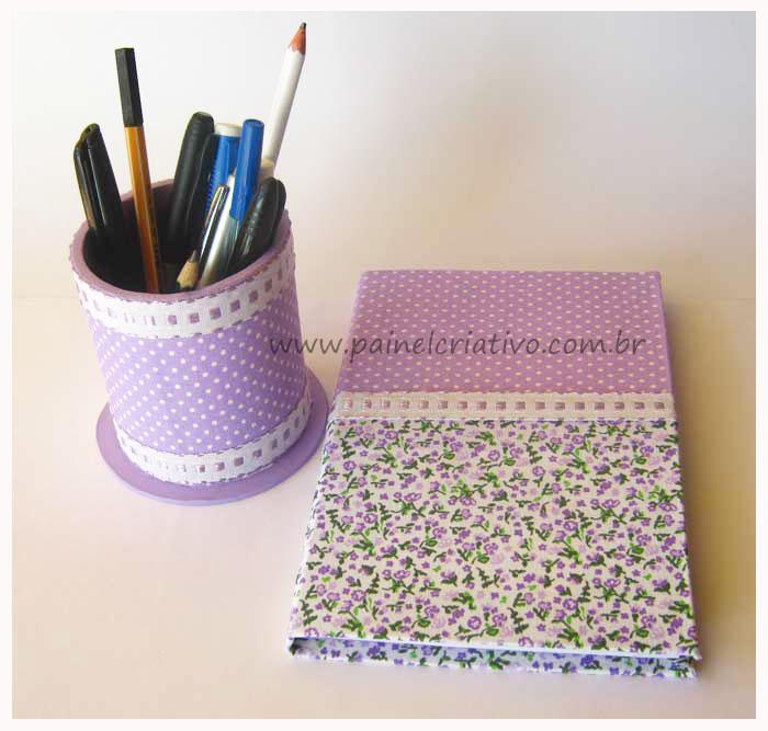 modelo caderno porta lapis forrado tecico (6)