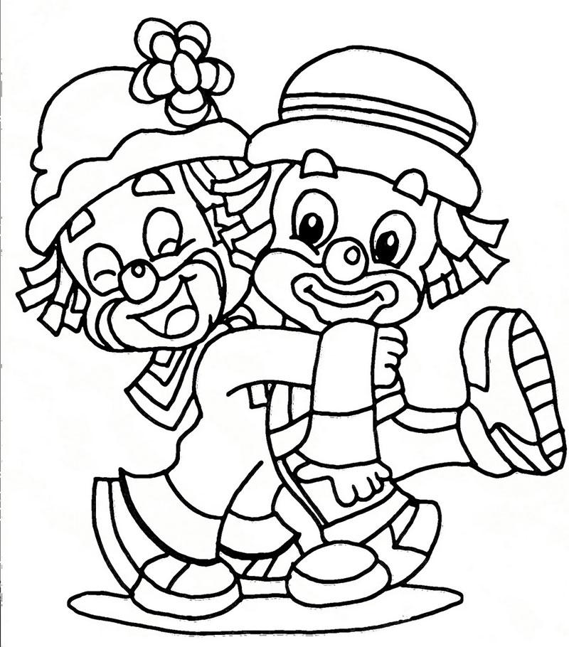 desenhos patati patata imprimir colorir lembrancinha aniversario (5)