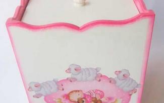passo a passo lixeirinha quarto de bebe maternidade (5)