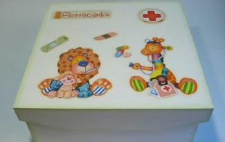 passo a passo caixinha mdf farmacinha maternidade (4)