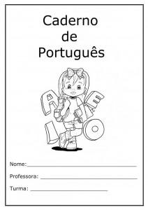capa caderno infantil portugues (2)