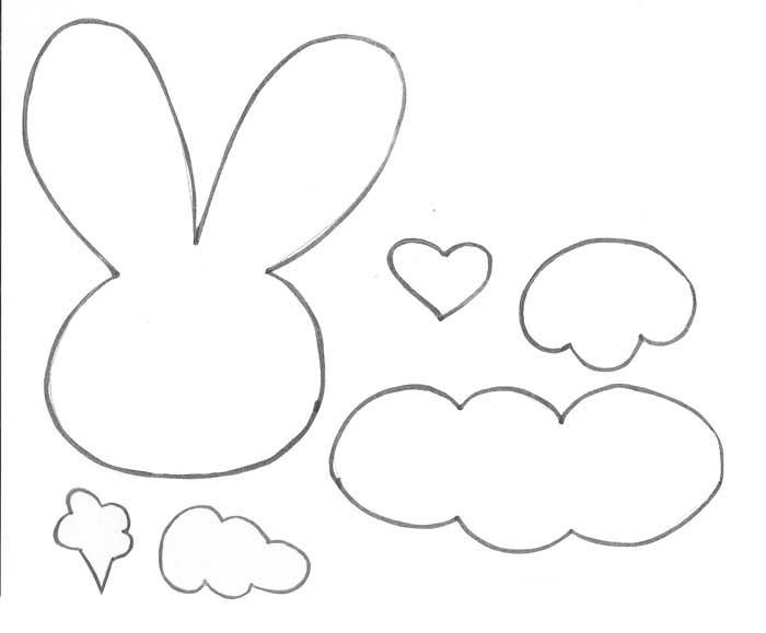 Lembrancinha Cenoura De Pascoa  O Fazer Lembrancinha Para Pascoa