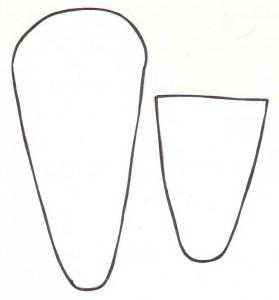 molde porta tesoura bichinho leaozinho caracol corujinha eva (9)