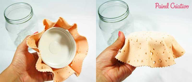 lembrancinha dia das maes potinho vidro decorado cozinha eva (3)