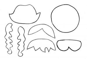 molde como fazer centro mesa festa junina eva decoracao (1)