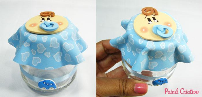 passo a passo lembrancinha nascimento potinho de vidro eva maternidade (4)