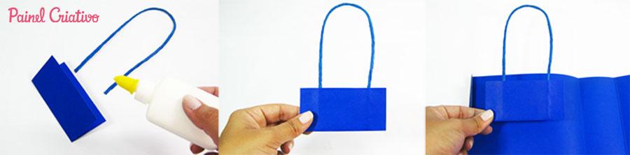 como fazer sacola presentes papel dia dos pais (2)