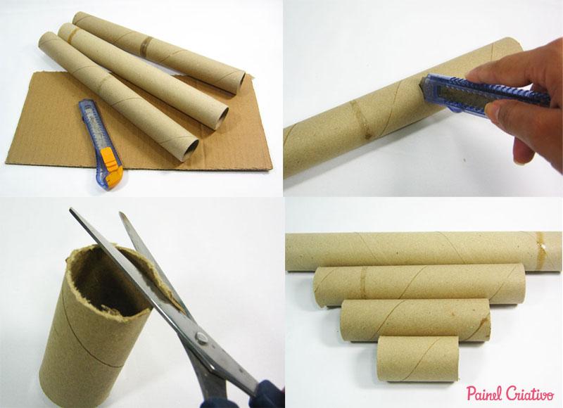 passo a passo porta pulseira colares tubos papelao reciclagem (1)