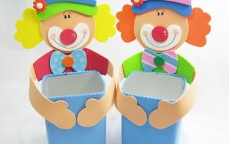 como fazer lembrancinha dia das criancas de eva palhacinho (1)