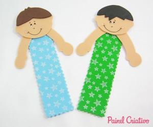 lembrancinha marcador de pagina menininha menininho cupcake (3)