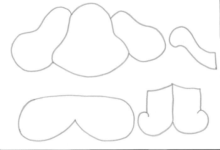 Como Fazer Animais Com Eva E Cds Reciclados Painel Criativo
