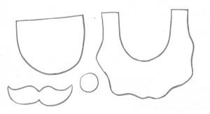 como fazer lembrancinha porta guloseima latinha eva papai noel natal (2)