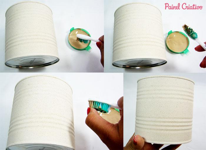 como fazer decoupage latinha decoracao cozinha reciclagem (2)