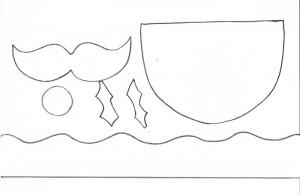 como fazer papai noel pote sorvete lembrancinha decoracao natal (4)