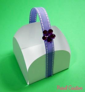 como fazer forminhas de papel docinho festa aniversario casamento  (2)