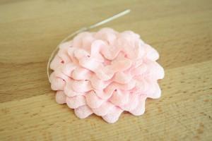 como fazer enfeite cabelo flor sianinha meninas (6)