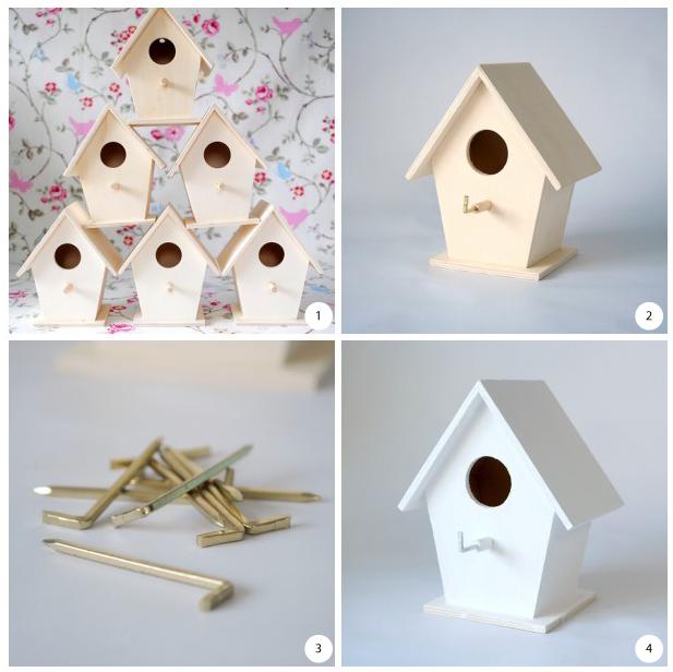 como fazer porta chaves deoracao casinha passarinho mdf (2)