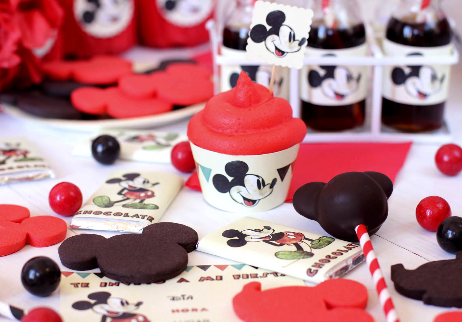 kit festa personalizada mickey mouse festa infantil tag rotulos caixinha papel (5)