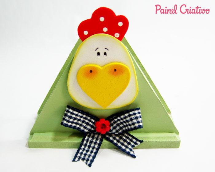 porta guardanapo galinha eva decoracao cozinha (1)