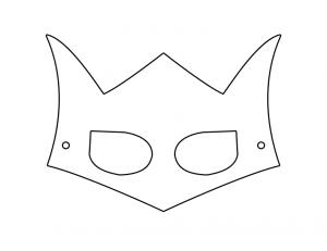 como fazer mascara super heroi caixa cereal papaelao criancas reciclagem (10)