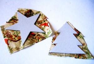 como fazer enfeites natal reciclado caixa cereal decoracao arvore natal tag presentes (5)
