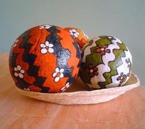 como fazer papel mache artesanato pecas decoracao casa (2)