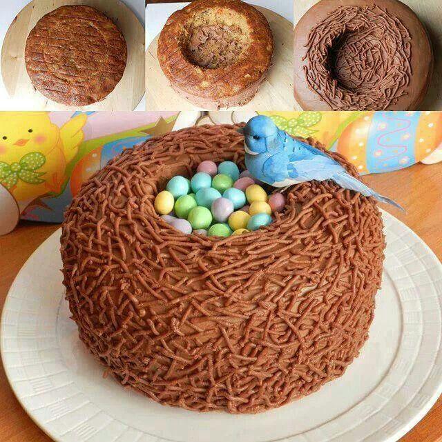dicas pascoa lembrancinha bolos doces enfeites decoracao (2)