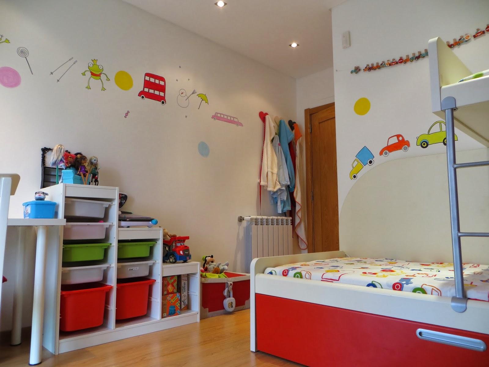 decoracao quarto menino casa desenho super herois carros  (2)