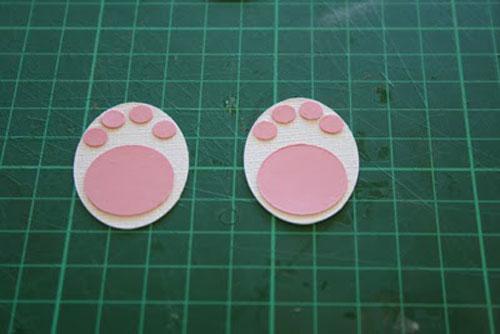 passo a passo cestinha pascoa papel coelhinho bombons cartao tag (4)