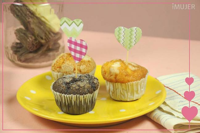 passo a passo coracao tag decorar cupcake festa aniversario (1)