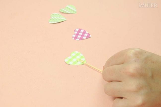 passo a passo coracao tag decorar cupcake festa aniversario (7)
