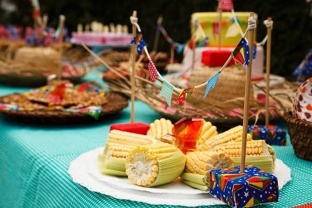 10 ideias decoracao festa junina anivesario festinha escola em casa (2)