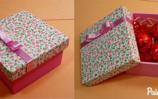 como fazer lembrancinha caixinha mdf porta bombons dia das maes presente aniversario (1)