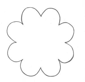 molde passo a passo cestinha formato flor lembrancinha enfeite mesa festa aniversario infantil menina eva porta guloseimas dia das maes (7)