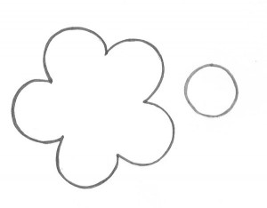 molde passo a passo cestinha formato flor lembrancinha enfeite mesa festa aniversario infantil menina eva porta guloseimas dia das maes (8)