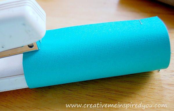 passo a passo reciclagem borboletinha rolinho papel higienico sobras papel colorido atividade sala de aula criancas (4)