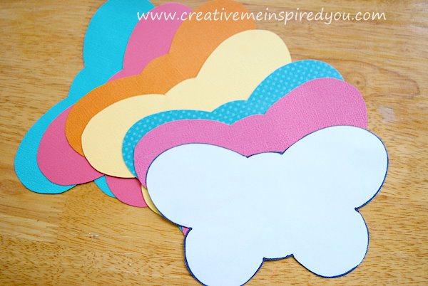 passo a passo reciclagem borboletinha rolinho papel higienico sobras papel colorido atividade sala de aula criancas (5)